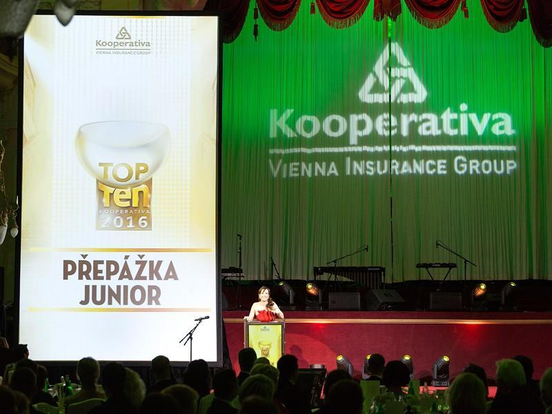 Konference Top Ten Kooperativa