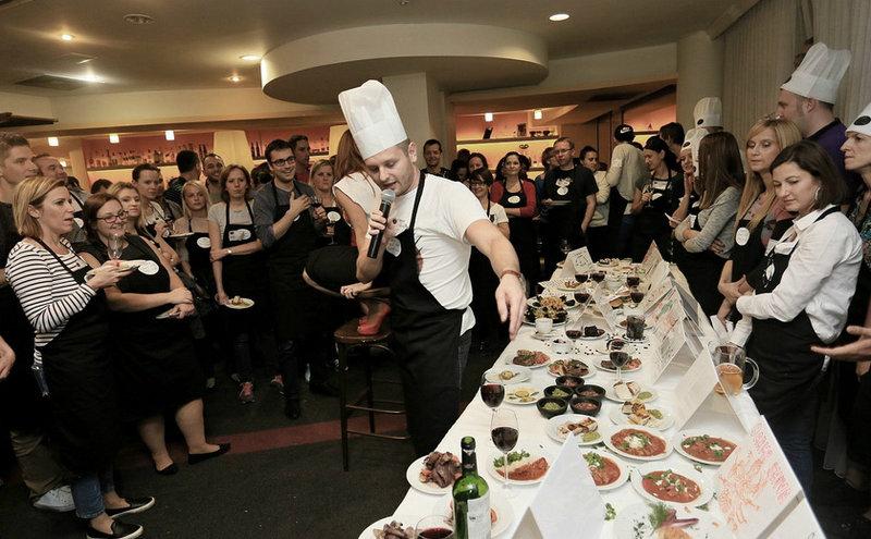 Gastronomický event