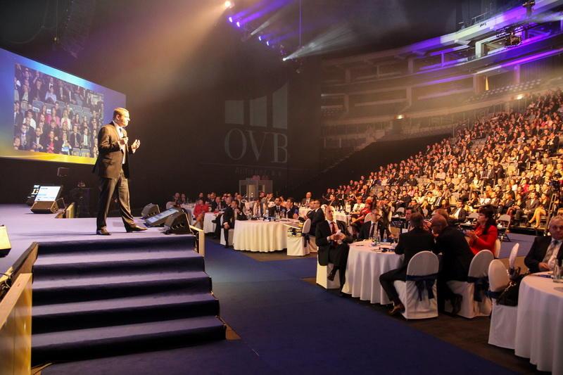 OVB konference
