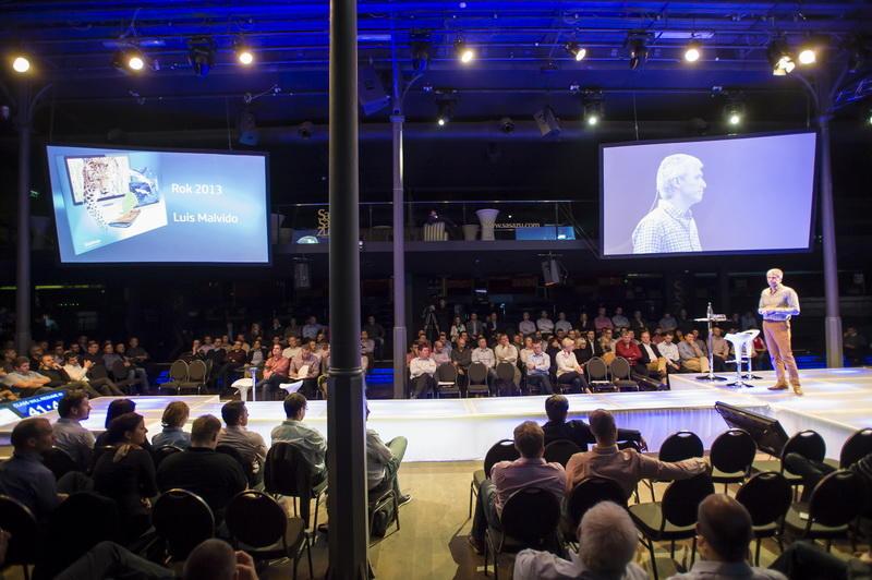 O2 konference v SaSaZu